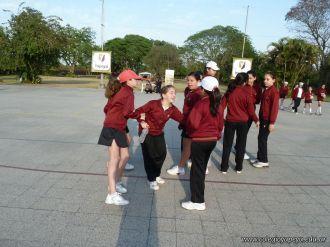 Encuentro Deportivo de Primaria 12