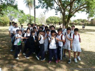 Encuentro Deportivo de Primaria 138