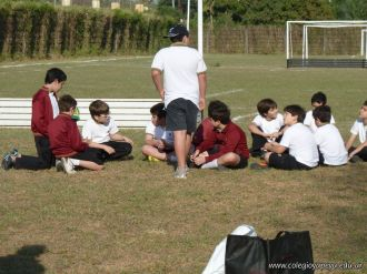 Encuentro Deportivo de Primaria 49