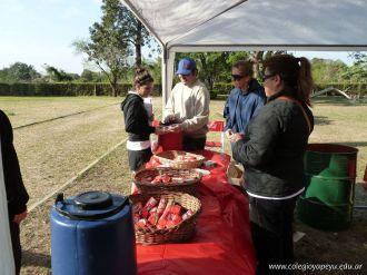 Encuentro Deportivo de Primaria 71