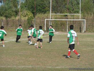 Encuentro Deportivo de Primaria 83