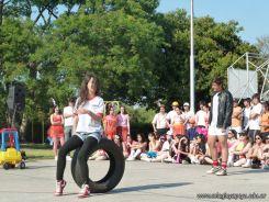 Jornada en el Campo Deportivo de la Semana del Estudiante 112