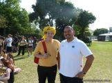 Jornada en el Campo Deportivo de la Semana del Estudiante 139