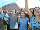 Jornada en el Campo Deportivo de la Semana del Estudiante 185