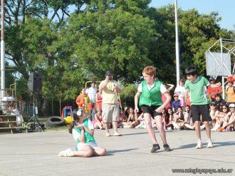 Jornada en el Campo Deportivo de la Semana del Estudiante 31