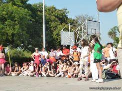 Jornada en el Campo Deportivo de la Semana del Estudiante 33