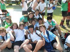 Jornada en el Campo Deportivo de la Semana del Estudiante 43