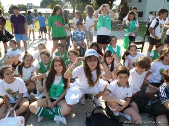 Jornada en el Campo Deportivo de la Semana del Estudiante 45