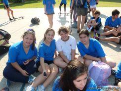 Jornada en el Campo Deportivo de la Semana del Estudiante 54