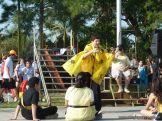 Jornada en el Campo Deportivo de la Semana del Estudiante 68