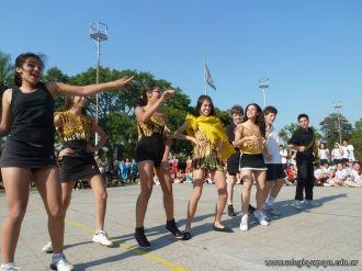 Jornada en el Campo Deportivo de la Semana del Estudiante 78