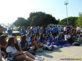 Jornada en el Campo Deportivo de la Semana del Estudiante 80