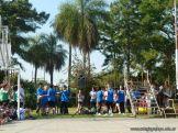 Jornada en el Campo Deportivo de la Semana del Estudiante 81