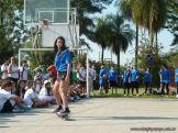 Jornada en el Campo Deportivo de la Semana del Estudiante 84