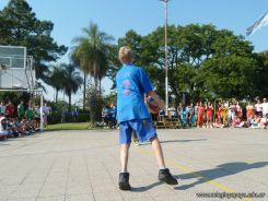 Jornada en el Campo Deportivo de la Semana del Estudiante 87