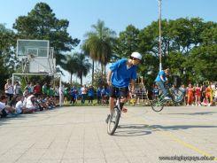 Jornada en el Campo Deportivo de la Semana del Estudiante 88