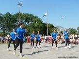 Jornada en el Campo Deportivo de la Semana del Estudiante 93