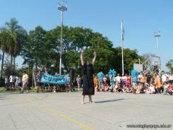 Jornada en el Campo Deportivo de la Semana del Estudiante 99