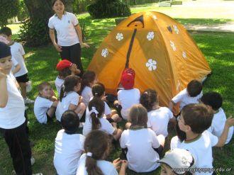 Campamento de Salas de 5 133