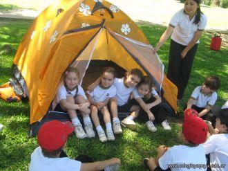Campamento de Salas de 5 136