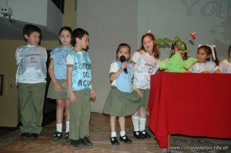 Expo Yapeyu de 1er grado 124
