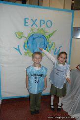 Expo Yapeyu de 1er grado 23