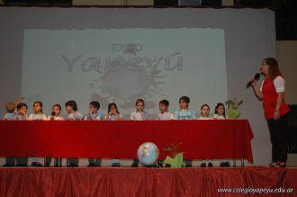 Expo Yapeyu de 1er grado 80