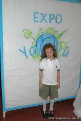 Expo Yapeyu de 2do grado 13