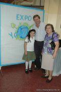 Expo Yapeyu de 2do grado 14
