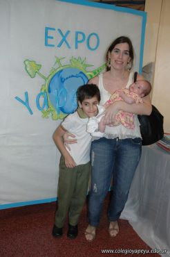 Expo Yapeyu de 2do grado 18