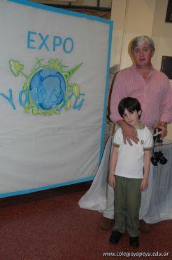 Expo Yapeyu de 2do grado 32