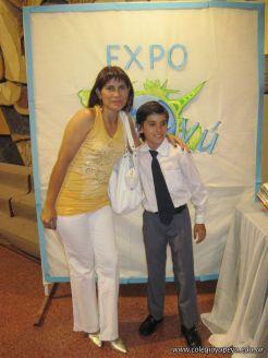 Expo Yapeyu del 2do Ciclo 118