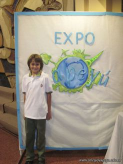 Expo Yapeyu del 2do Ciclo 193