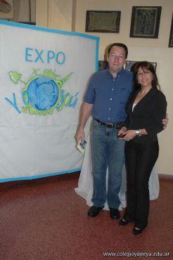 Expo Yapeyu del 2do Ciclo 28