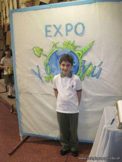 Expo Yapeyu del 2do Ciclo 284