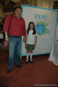 Expo Yapeyu del 2do Ciclo 30