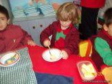 Preparamos Ensalada de Frutas 5
