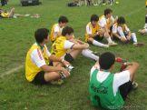 Primer partido de la Copa Coca Cola 2011 25