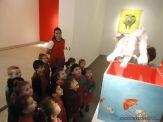 Salas de 3 visitaron la Muestra Karai Octubre 28