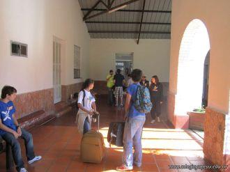 Viaje de Inmersion al Ingles 9