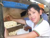Visita a la Granja La Ilusion 2011 103