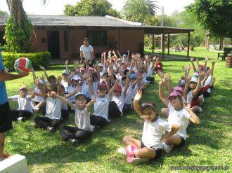 Visita a la Granja La Ilusion 2011 130