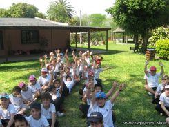 Visita a la Granja La Ilusion 2011 131