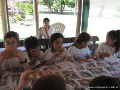Visita a la Granja La Ilusion 2011 241