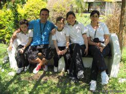 Visita a la Granja La Ilusion 2011 264