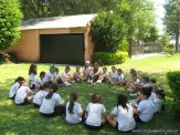 Visita a la Granja La Ilusion 2011 270
