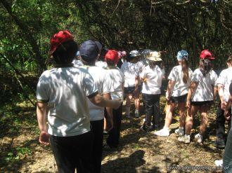 Visita a la Granja La Ilusion 2011 273