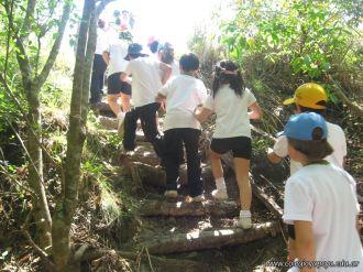 Visita a la Granja La Ilusion 2011 317