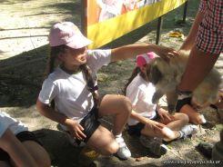 Visita a la Granja La Ilusion 2011 330