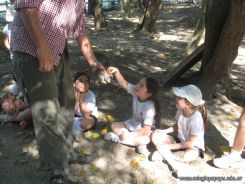 Visita a la Granja La Ilusion 2011 351